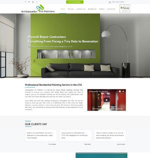 Website Development Company St. Catharines