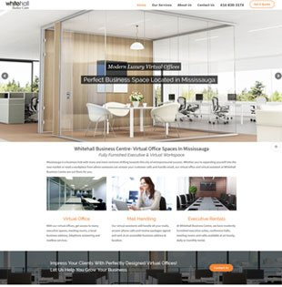 Website Design Company St. Catharines