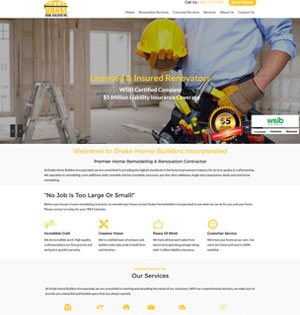Web Design St. Catharines